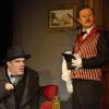 Divadlo v Rytířské SMLOUVA - Miroslav Etzler a Karel Zima, režie Petr Kracik